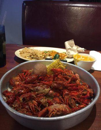 Baytown Seafood Restaurant