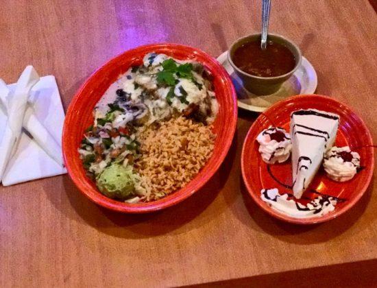 Terraza Mexican Bar & Grill