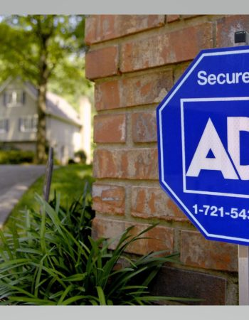 ADT® – Official Sales