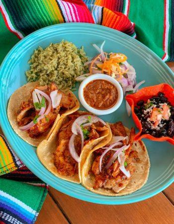 El Cholo Restaurant