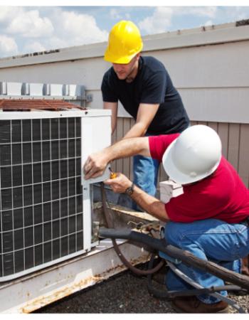 Weather Makers – AC Repair NYC