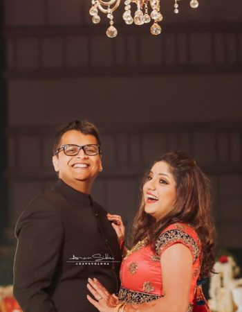 Aman Sidhu – Best Wedding Photographer In Chandigarh