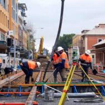 Victoria Construction Labour Hire Melbourne
