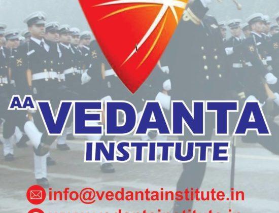 Vedanta Institute – CDS Coaching Institutes in Chandigarh
