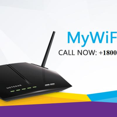 Mywifiext Netgear Extender Support
