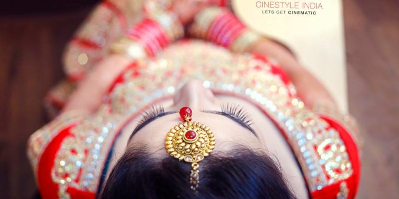 CINESTYLE INDIA – Candid Wedding Photographer in Chandigarh