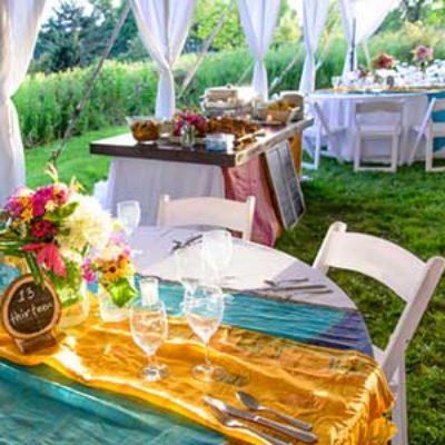 Party Rentals Gardena – Best Quality Trending Rental Equipment
