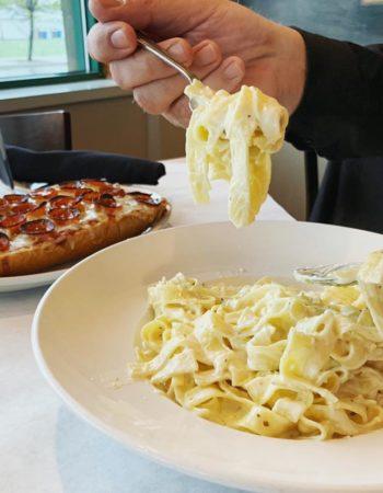 Trattoria Porretta Ristorante, Pizzeria, and Catering