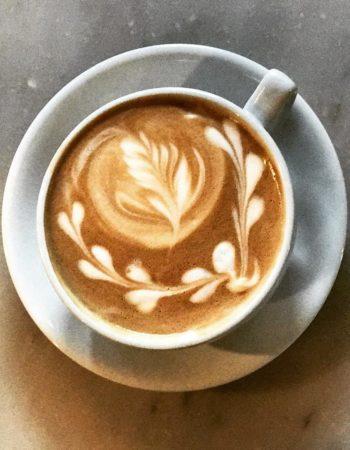 Aroma Coffee & Tea