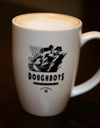 Doughboys Cafe & Bakery