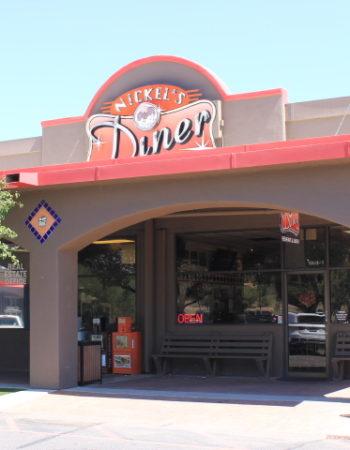 Nickel Diner