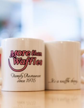 More Than Waffles