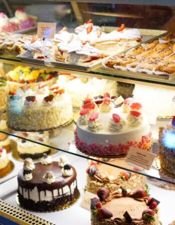 La Boulangerie De France