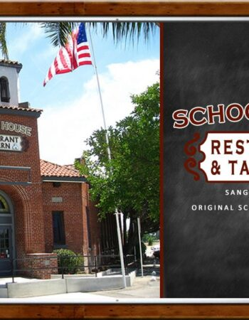 School House Restaurant & Tavern