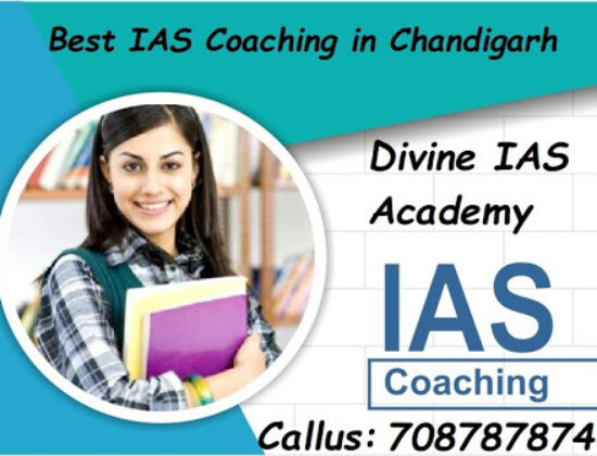 Divine IAS Academy – Best IAS Coaching in Chandigarh