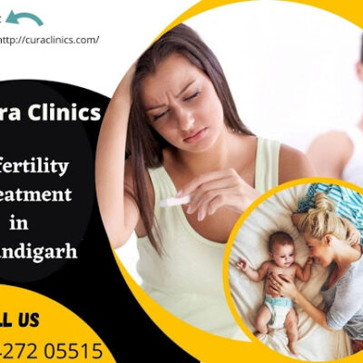 Cura Clinic – Top Gynecologist in Chandigarh