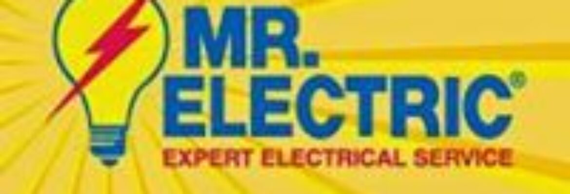 Mr Electric Of Dallas